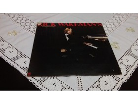 DICK WAKEMANS - GRIMINAL RECORDS