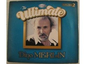 DINO MERLIN _ The Ultimate Collection (2 CD)