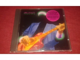 DIRE STRAITS - MONEY FOR NOTHING (CD, Germany)