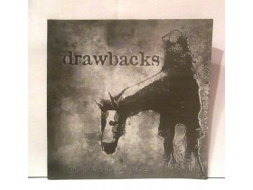 DRAWBACKS - In The Shadow Of A Pale Horse
