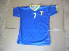 DRES ITALIA  DEL PJERO MADE IN ITALIA