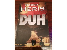 DUH Robert Heris