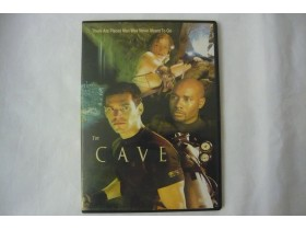 DVD-THE CAVE