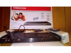 DVD player ORION 846