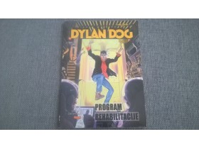 DYLAN DOG - Program rehabilitacije