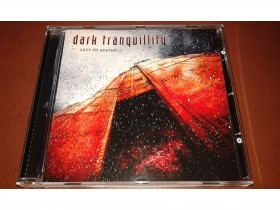 Dark Tranquillity - Lost To Apathy (CD, Germany)
