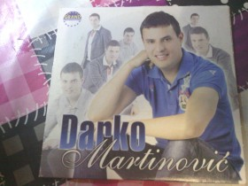 Darko Martinovic