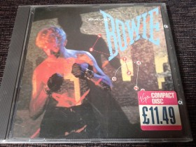 David Bowie - Let`s Dance