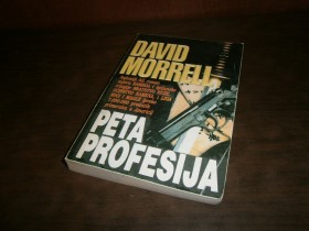 David Morel - Peta profesija