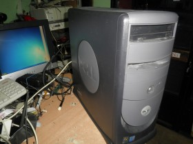 Dell Dimension 4400