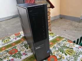 Dell Optiplex 7010 / i5-3470, 8gb, 1TB, HDMI- Mala zver