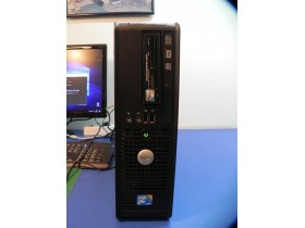 Dell Optiplex 760 C2D 3GB DDR2