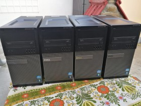Dell Optiplex 990 / i5-2400, 4Gb DDR3, 320 Hdd