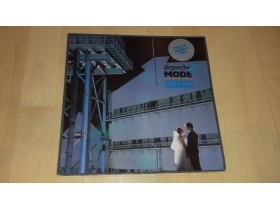 Depeche MODE - Some great reward ORIGINAL 1984