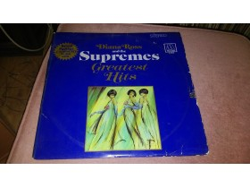 Diana Ross & Supremes- Hitovi- 2 LP- 1967. god.