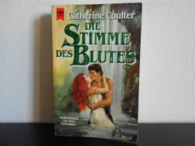 Die Stimme des Blutes -  Catherine Coulter