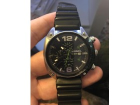 Diesel army watch