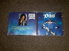 Dio - Diamonds - The best of , ORIGINAL