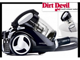 Dirt Devil M2881Clean Control Made in Germany ODLICAN !
