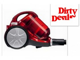 Dirt Devil Powercyclone 2000W Made in Germany !