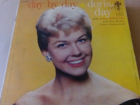 Doris Day - Day By Day, mono