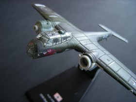 Dornier Do 17Z - NAZI GERMANY 1940  - Amercom