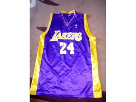 Dres NBA L.A. Lakers - Bryant 24