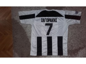 Dres PAOK