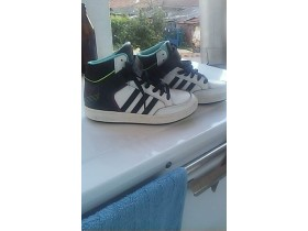 Duboke Adidas patike made in INDIA