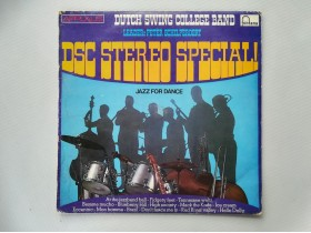 Dutch Swing College Band - DSC Stereo Special Jazz Fore