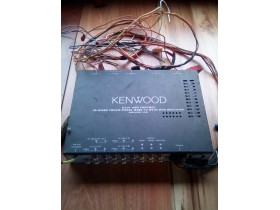 Dvd receiver Kenwood