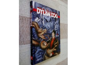 Dylan Dog Color Fest 17 (u boji)
