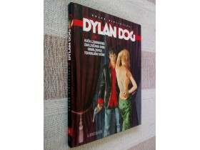 Dylan Dog Color Fest 6 (u boji)