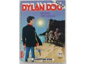 Dylan Dog Extra 23