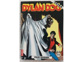 Dylan Dog Extra 31