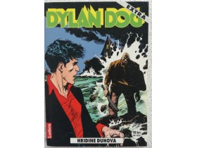 Dylan Dog Extra 35
