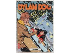 Dylan Dog Extra 42