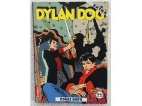 Dylan Dog Extra 44