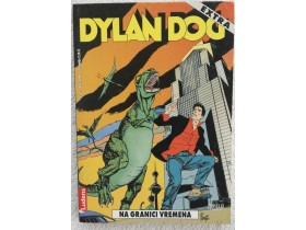 Dylan Dog Extra 50