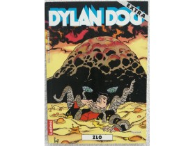 Dylan Dog Extra 51