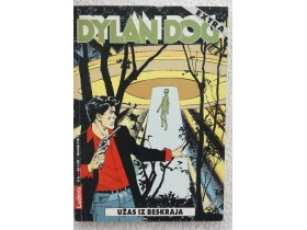 Dylan Dog Extra 61