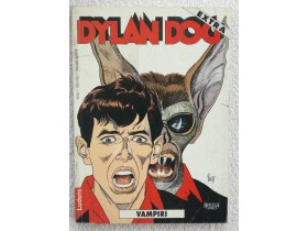 Dylan Dog Extra 62