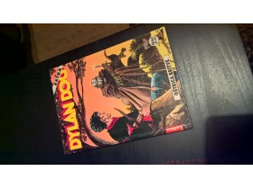Dylan Dog Ludens Extra 28