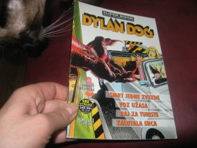 Dylan Dog Super book br 14