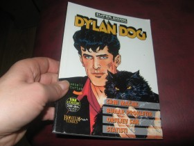 Dylan Dog Super book br. 15