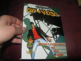 Dylan Dog Super book br. 30