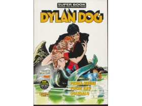 Dylan Dog VČ Superbook 7 Pesma sirene