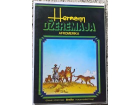 Dzeremaja - Afromerika - Forum Marketprint