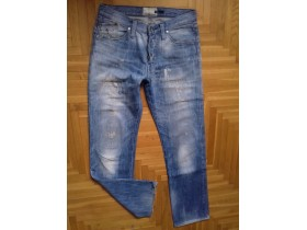 ENERGIE Jeans DESTROYED
