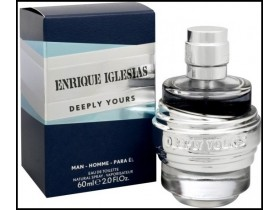 ENRIQUE IGLESIAS DEEPLY YOURS EDT 60ml
